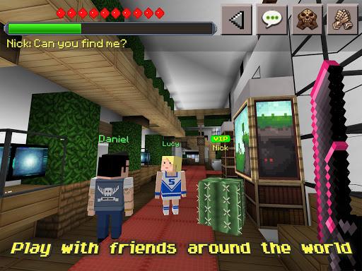 Hide N Seek : Mini Game apkdebit screenshots 11