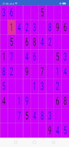 Giai do Sudokuのおすすめ画像2