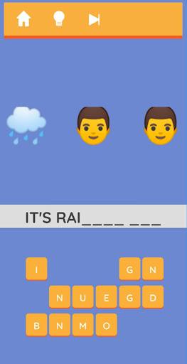 emoji song quiz - the ultimate music challenge screenshot 1