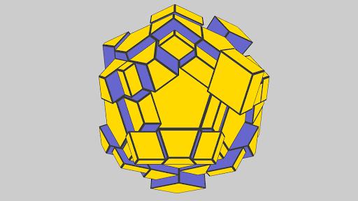 VISTALGYu00ae Cubes  screenshots 11