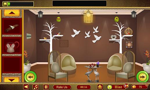 501 Free New Room Escape Game 2 - unlock door 70.1 Screenshots 23
