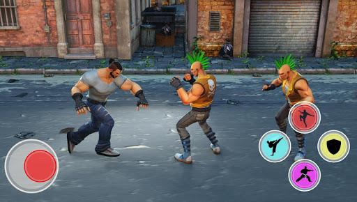 Final fight: martial arts kung fu street fight  Pc-softi 4