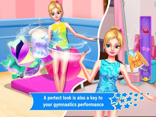 Gymnastics Superstar 2 - Cheerleader Dancing Game 1.0 screenshots 7