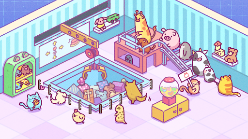 Idle Toy Claw Tycoon 1.0.4 screenshots 3
