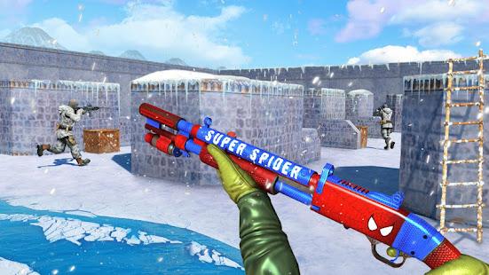 Image For FPS Commando Secret Mission - Free Shooting Games Versi 4.9 4