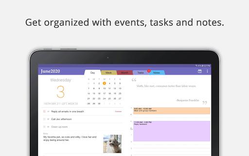 Planner Pro - Personal Organizer  Screenshots 6