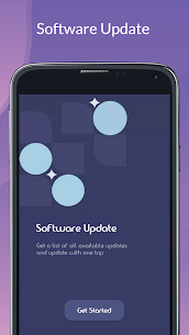 Phone Update Software – Update All Apps 1