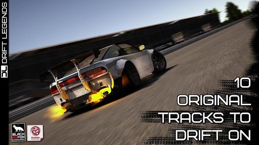 Drift Legends: Real Car Racing 1.9.6 Screenshots 5