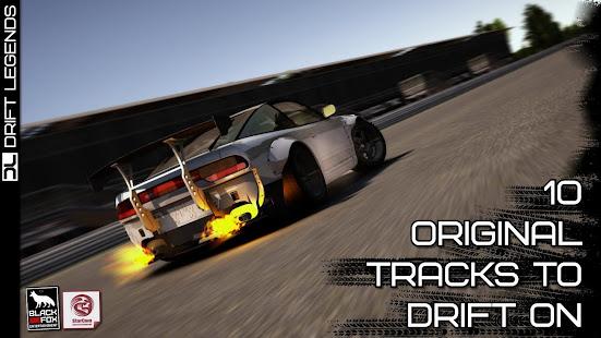 Drift Legends: Real Car Racing Unlimited Money