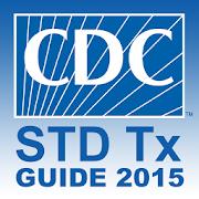 STD Tx Guide  Icon