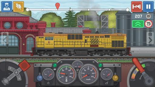 Train Simulator 0.1.74 screenshots 12