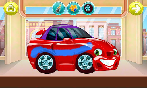 Car repair  screenshots 8