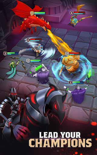 Mythic Legends 1.1.13.4232 screenshots 11