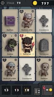 Card Adventure : Rogue Dungeon