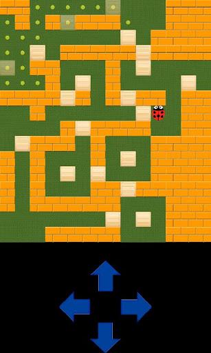 Box Move  [Sokoban]  screenshots 3