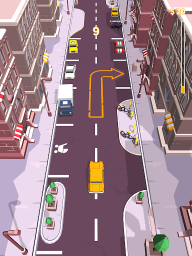 Drive and Park 1.0.14 Screenshots 7