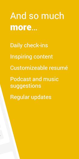 InHerSight - Job Search & More  screenshots 4