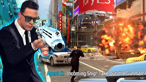 MIB: Galaxy Defenders Free 3D Alien Gun Shooter 500062 Screenshots 11