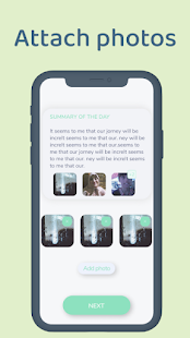 Pi Journal: questions diary, daily journal app