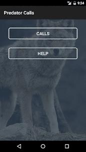 Predator Calls – Ad Free Apk Download 2