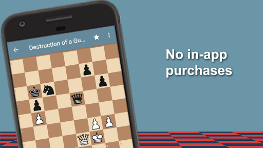 Chess Coach Pro modavailable screenshots 8