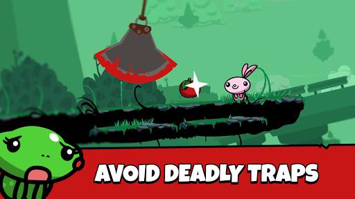 Gloomy Toons - Roguelike Platform Dungeon Crawler 0.0.231 screenshots 2