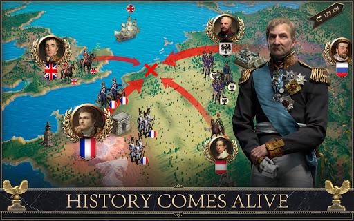 Rise of Napoleon: Empire War 0.6.1 screenshots 12