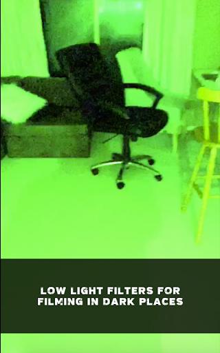 GhostTube SLS Camera Alternative modavailable screenshots 9