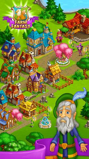 Farm Fantasy: Fantastic Day and Happy Magic Beasts 1.28 Screenshots 4