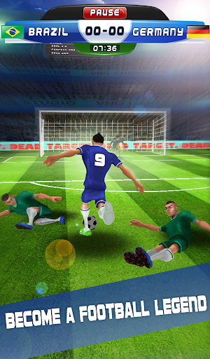 Soccer Run: Offline Football Games 1.1.2 Screenshots 22