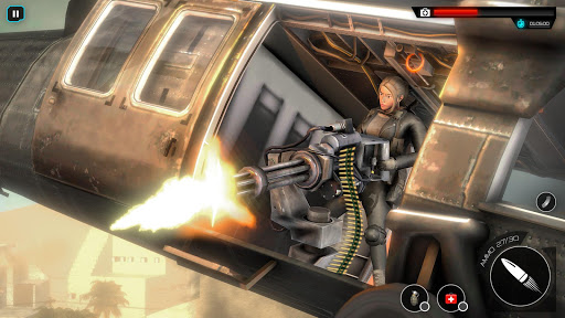 Cover Strike Fire Shooter: Action Shooting Game 3D 1.45 screenshots 7
