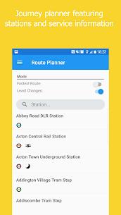 Tube – Mate Free London Underground Planner 7