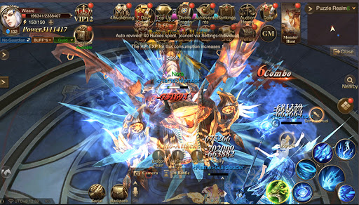 Dragon Storm Fantasy 2.4.0 screenshots 8