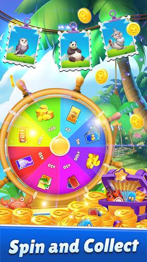 Solitaire TriPeaks: Sea Island - Free Card Games 1.1.2 screenshots 7