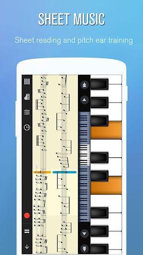 Perfect Piano 7.5.6 screenshots 6