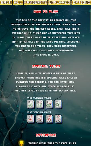 Mahjong Legend  screenshots 16