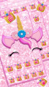 Bling Unicorn Themes HD For Windows 7/8/10 Pc And Mac   Download & Setup 1