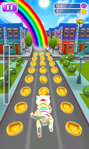 Cat Simulator - Kitty Cat Run 1.5.3 screenshots 7