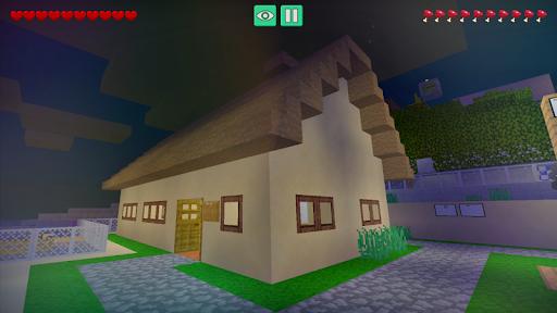 Megacraft - Pocket Edition  screenshots 4