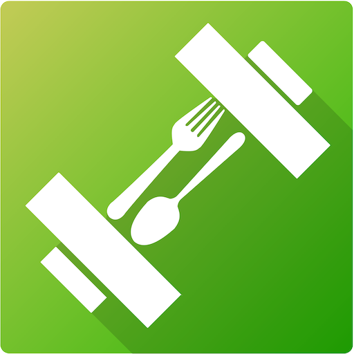 Strongr Fastr Workout, Meal and Diet Planner icon