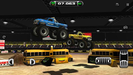 Monster Truck Destruction MOD (Unlimited Money) 2