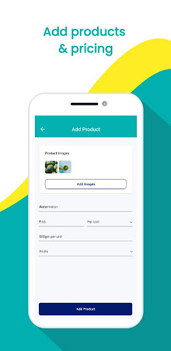 Foto do MyStore - Create your Online Dukaan in 15 seconds