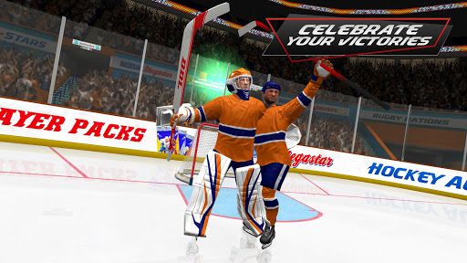 Hockey All Stars 1.5.4.365 screenshots 5