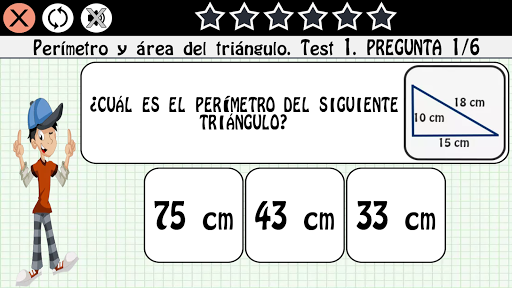 Matemu00e1ticas 13 au00f1os screenshots 5