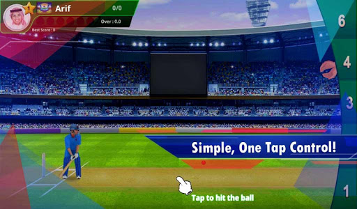 Cricket Kingu2122 - by Ludo King developer  screenshots 19