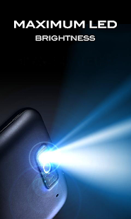 Super-Flashlight : Bright LED Flash light!