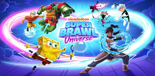 Super Brawl Universe - Aplikasi di Google Play