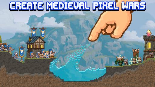 The Sandbox Evolution - Craft a 2D Pixel Universe! goodtube screenshots 23