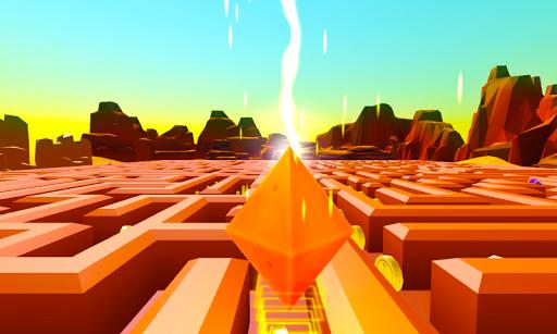 3D Maze screenshots 2