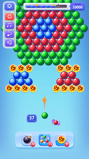 Shoot Bubble - Bubble Shooter Games & Pop Bubbles 1.1.2 screenshots 7
